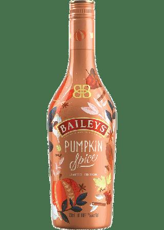 Bailey's Pumpkin Spice