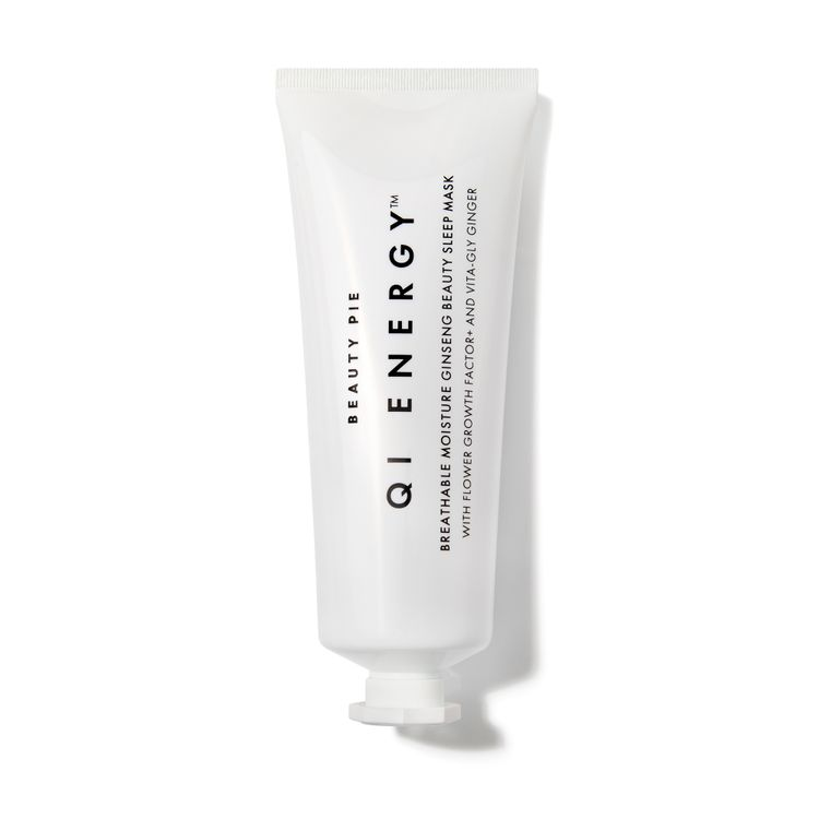 Beauty Pie Qi Energy Breathable Moisture Ginseng Beauty Sleep Face Mask 75ml
