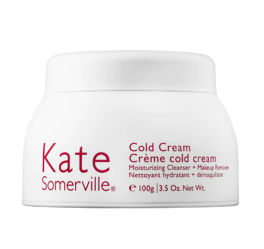 Kate Somerville Cold Cream Moisturizing Cleanser  Makeup Remover