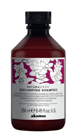 Davines® Naturaltech Replumping Shampoo