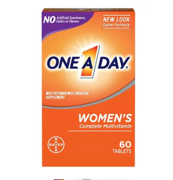 One A Day Women's Formula