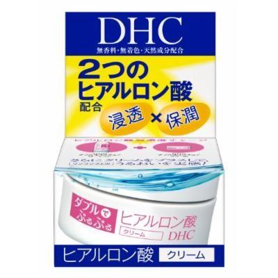 DHC Double Moisture Cream