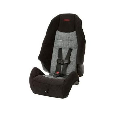 Cosco High Back Booster Car Seat, Keystone