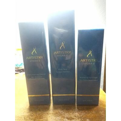Artistry Hydra-vTM System for Combination to Normal Skin