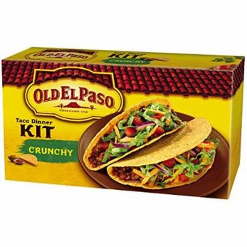 Old El Paso® Taco Dinner Kit