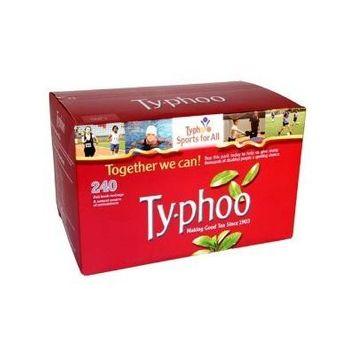 Typhoo Tea 240 Bags 2 Pk