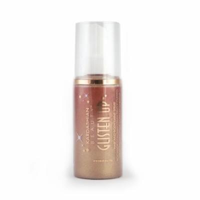 Kardashian Glisten Up Hair and Body Shine Spray