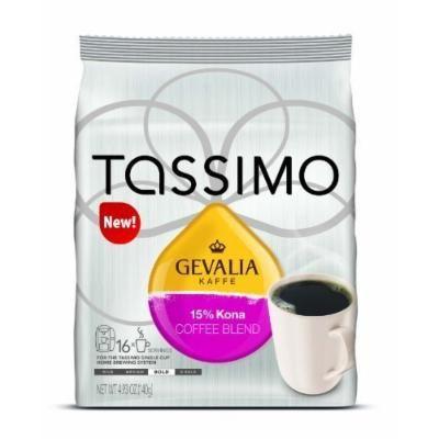 Gevalia Kaffe 15% Kona Blend Coffee
