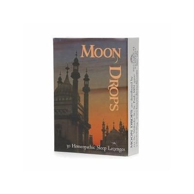 Historical Remedies Moon Drops, Homeopathic Sleep Therapy 30 ea