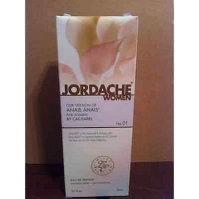 JORDACHE VERSION ANAIS ANAIS FRAGRANCE PERFUME 3.0 NEW IN THE BOX
