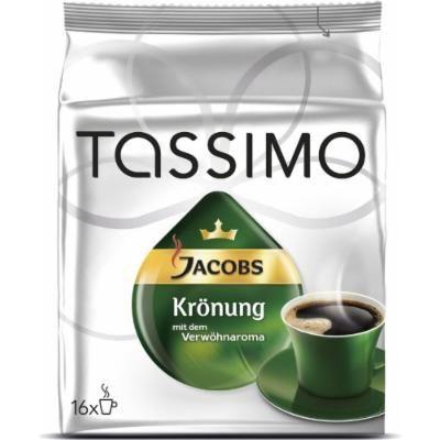Tassimo Jacobs Kronung Coffee T-Discs