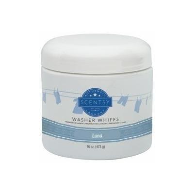 Scentsy Washer Whiffs - Luna 16 oz