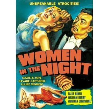 Women In The Night