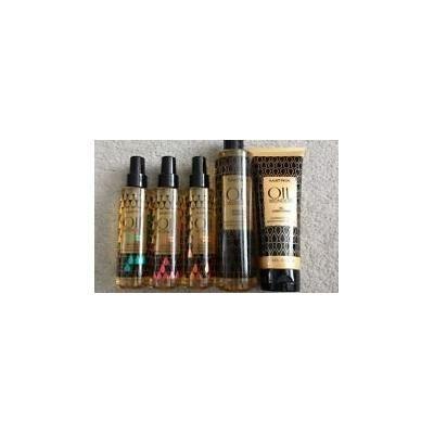 Matrix oil wonders Micro-Oil Shampoo and Oil Conditioner + all 3 oil