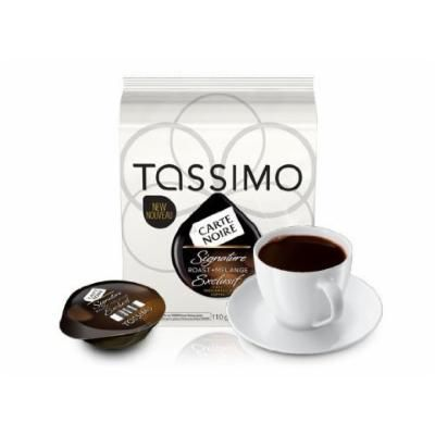 Tassimo Carte Noire Signature Roast (Pack of 2)