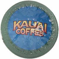 Kauai Coffee Na Pali Coast Dark Roast 12 K Cups Per Box Pack Of 2
