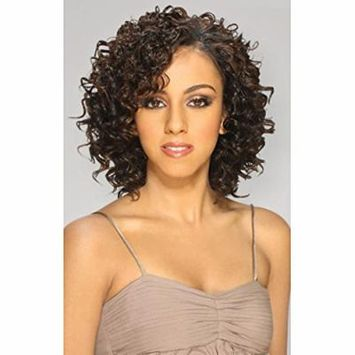 Q NEW DEEP 5PCS - MilkyWay Que Human Hair MasterMix Weave Extensions #2