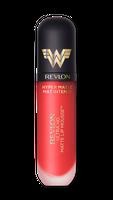 Revlon WW2 Lip Mousse Scorpion Red