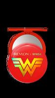 Revlon BT Wonder Woman Mirror Oto