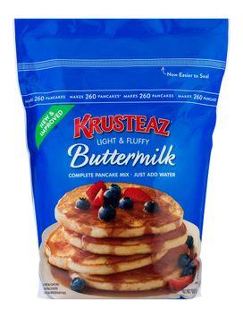 Krusteaz Complete Pancake Mix Buttermilk
