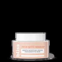 Bliss Rose Gold Rescue™ Moisturizer