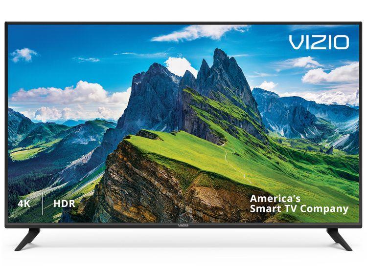 "Vizio D-Series™ 50"" Class 4K Hdr Smart Tv | D50X-G9"