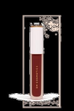 EM Cosmetics Ruby Wine True Gloss