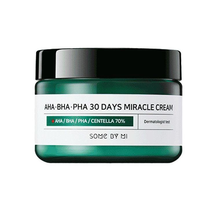 SOME BY MI AHA.BHA.PHA 30Days Miracle Cream