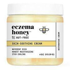 Eczema Honey Original Skin-soothing Cream 4 Oz. -d532