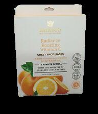 5x Rata & Co. Zealand Naturals Activated Charcoal & Manuka Honey Facial Mask