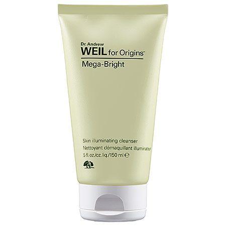 Origins Dr. Andrew Weil For Origins Skin Illuminating Cleanser