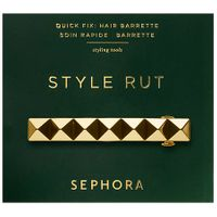 SEPHORA COLLECTION Style Rut Hair Barrette