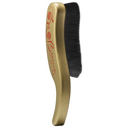 "Besame Cosmetics Boudoir Short Hair Contour Brush 5.25"" L x 1"" W x 1.25"" D"