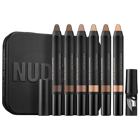 NUDESTIX Nude(art)ist Magnetic Eye Box Set