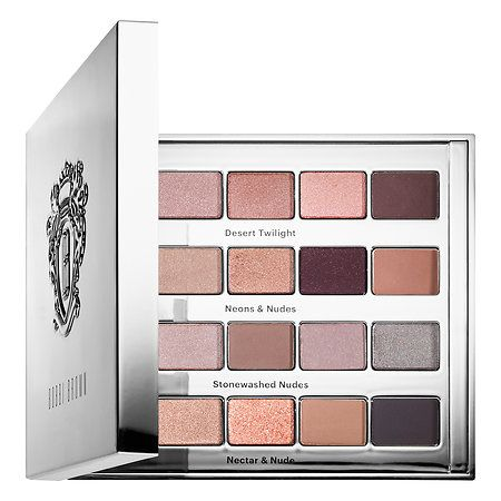 BOBBI BROWN 25th Anniversary Nude Library Eye shadow Palette