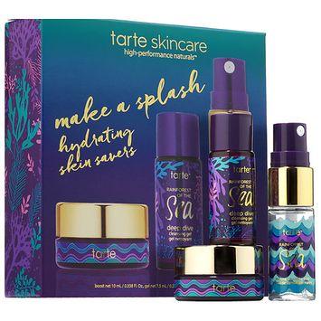 tarte Rainforest of the Sea™ Make A Splash Hydrating Skin Savers