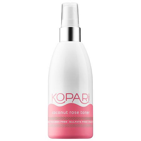 Kopari Beauty Coconut Rose Toner