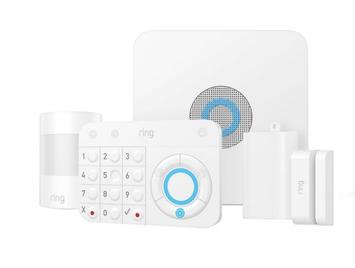 Ring Alarm 5-piece