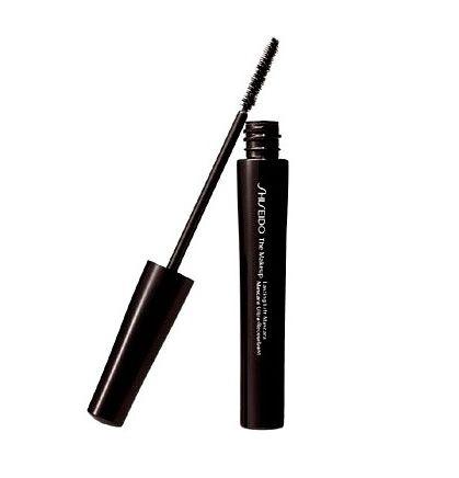 Shiseido Lasting Lift Mascara