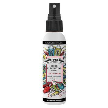 Poo-Pourri Shoe Odor Eliminating Spray