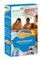 Shortbread/Trefoils® Girl Scout Cookies