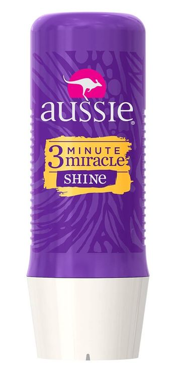 Aussie 3 Minute Miracle Shine