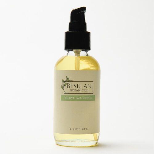 Bèselan Soothe Massage Oil