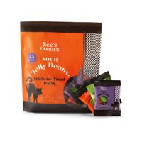 See's Candies Sour Jelly Beans Trick-or-Treat Pack