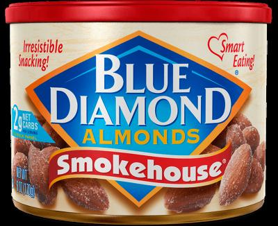 Blue Diamond® Almonds Smokehouse