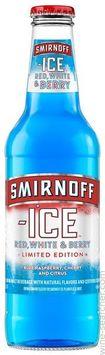 SMIRNOFF Ice™ Red, White & Berry