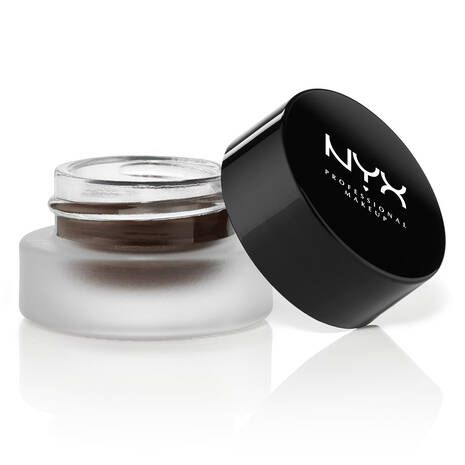 NYX Gel Liner And Smudger