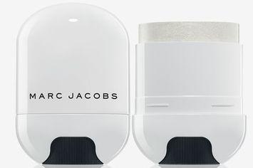 Slide: MARC JACOBS BEAUTY Glow Stick Glistening Illuminator