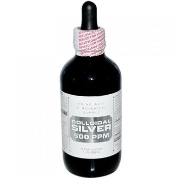 DHA 500 Squid Oil 1277 mg 30 caps by Amino Acid & Botanical