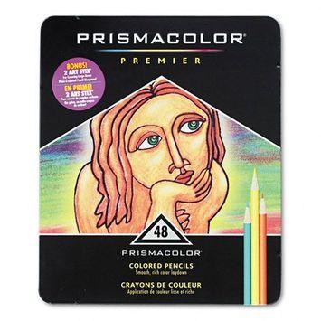 Kmart.com Prismacolor Premier Colored Pencils, 48 Assorted Colors/set